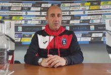 """Bisceglie, Zavettieri: """"La Reggina è la mia squadra del cuore, ma sarebbe bello vincere a Reggio…"""""""