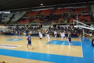 Basket, in casa è un'altra Viola: piegata Roma