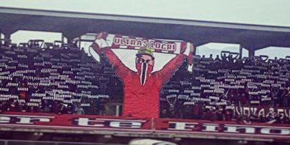 """Locri-Acireale, il club chiama a raccolta i tifosi: """"Serve l'aiuto di tutti"""""""
