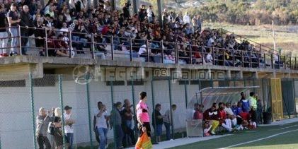 Dramma Roccella, penalizzato e retrocesso, il Corigliano resta in D