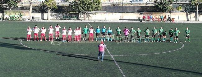Villese-Bocale ADMO 0-1, il tabellino