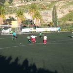 Villese-Bocale ADMO 0-1 Rigore Savino parato da Leonardi
