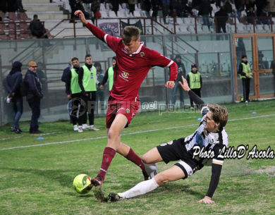 Reggina, a Maurizi serve un attaccante