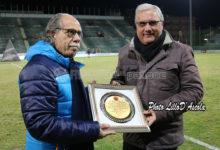 Reggina, 1.200 volte Rocco Musolino
