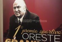 Primo Premio Oreste Granillo, un tuffo al cuore nel nome della storia