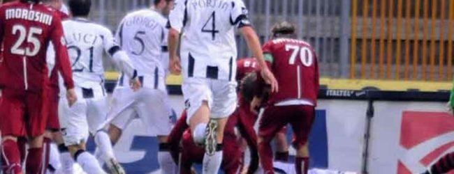 STORIA AMARANTO-Accadde oggi: Ascoli-Reggina, il fair play dopo la rissa (VIDEO)