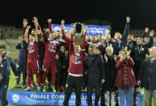 Locri, la Coppa è amaranto: il racconto della finale col Cotronei