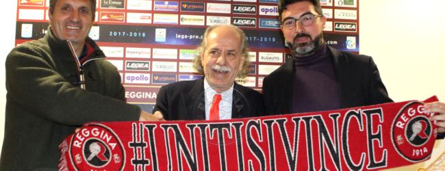 Serie C girone C, valzer delle panchine: tra le ultime otto, la Reggina è l'unica a non aver cambiato…