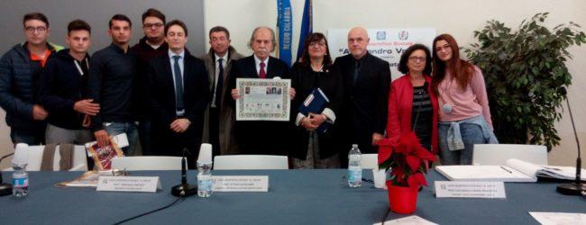 """Reggina, il Presidente Praticò insignito del """"Premio Livatino Saetta Costa"""""""