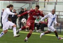 Reggina, domani è il giorno di Castiglia: il calciatore già in viaggio verso Reggio…