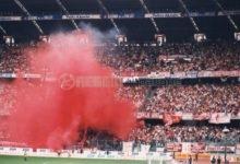Accadde oggi: 13 giugno 1999, l'urlo di Reggio nella storia…