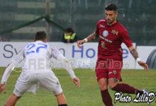 Reggina, dopo De Francesco via altri due calciatori