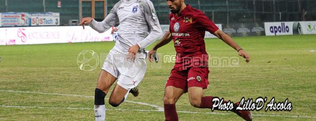 """Reggina, Hadziosmanovic: """"Il gol è anche merito di Giuffrida…"""""""