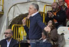 Magic moment Viola, Calvani miglior coach del mese di gennaio