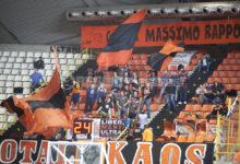 Total Kaos, la vicinanza degli Ultras della Fortitudo