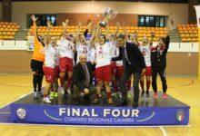 Coppa Italia Calcio a 5, trionfano Eagles ed Enotria