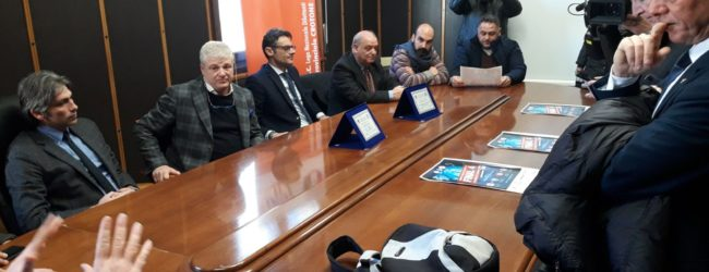 Calcio a 5, presentata la Final Four di Coppa Italia