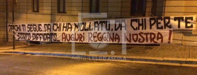 """Reggina, Iacopino: """"Assurda la mancanza della Sud, faccio un appello alle autorità…"""""""