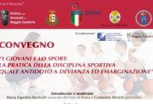 Devianza ed emarginazione, lo sport in aiuto dei giovani