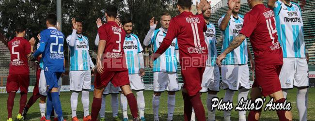 Serie C girone C, il Giudice Sportivo: Ferrani salta Reggina-Trapani