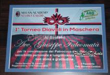 """Diavoli in Maschera"" fa felice il Milan"
