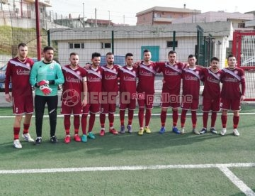 Promozione, finale playoff: Bovalinese-Olympic Rossanese 1-3 dts., il tabellino