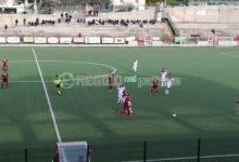 Bocale ADMO-Bovalinese 1-0, il tabellino