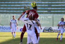"""Serie C girone C, furia Racing Fondi: """"Non giocheremo il ritorno dei playout"""""""