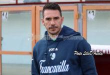 Serie C girone C, cambio tecnico anche a Caserta e Francavilla Fontana
