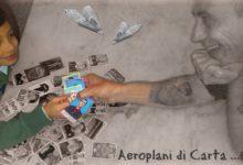 """""""Aeroplani di carta"""", l'album di Alfredo Auspici disponibile in tutti gli store online"""