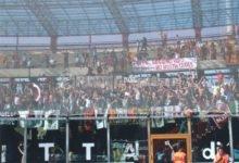 Verso Catania-Reggina: gli eroi del Massimino, 100 volte Nick Amoruso