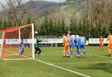 TdR 2018, Calabria ai quarti solo con gli Allievi, eliminati Giovanissimi e Juniores