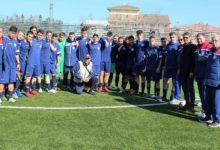 TdR 2018: Calabria fuori dal torneo, Allievi battuti dal Veneto