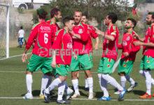 Fortitudo-San Giorgio 2-0, il tabellino