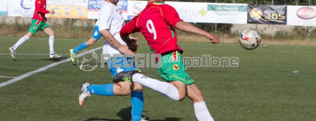 Fortitudo-Rosarno 2-1, il tabellino
