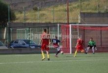 Promozione B, marcatori: la sfida Cannitello-Sanchez termina in parità