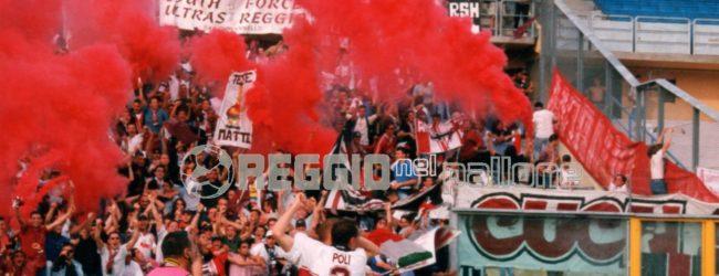 [VIDEO] Accadde oggi: Cosenza '99, qui si fa la storia…