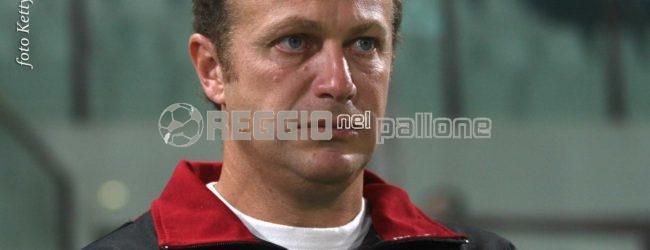 """Roberto Breda a TFP: """"Eternamente grato alla Reggina, ci tornerei volentieri. Esoneri? Difficile trovare risposte sensate…"""""""
