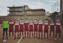 Città di Rosarno-Pro Pellaro 2-1, il tabellino