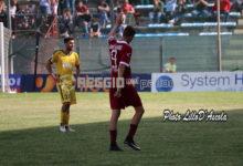 [FOTO] Reggina-Juve Stabia, pari al Granillo: sfoglia l'album della gara