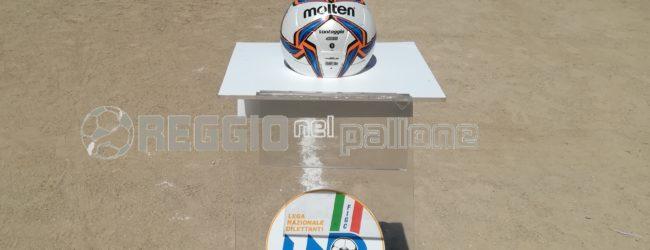 Coppa Italia Dilettanti 20/21, sorteggiati i sedici gironi