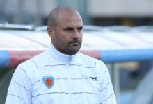 Sicula Leonzio, si dimette l'allenatore Bianco