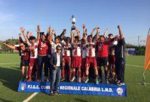 Juniores Calabria: Polisportiva Lamezia campione regionale, sconfitto il Siderno