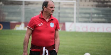 Ufficiale: Archi, in panchina torna Scevola