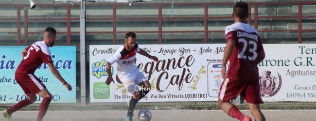 """1° """"Memorial Fortunata Romeo"""" al Bocale, superate Cittanovese e Borgo Grecanico"""