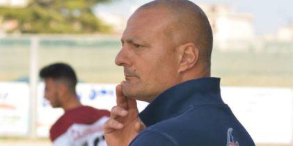 """Locri, Scorrano a RNP: """"La Serie D non è facile, ma ripartiamo con grande fiducia"""""""