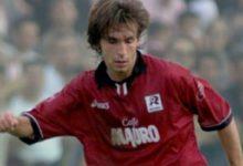 """Foti a TFP: """"Addio al calcio di Pirlo, un'emozione da condividere con tutto il popolo amaranto"""""""