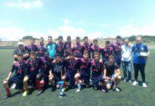 """Bocale ADMO, secondo posto per gli Allievi al """"Torneo Costa Viola"""""""