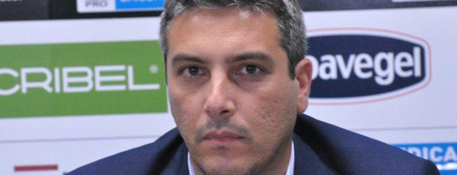 """Squadre B, Domenico Fracchiolla (ds Vir. Francavilla) a RNP:""""Siamo sulla strada giusta…"""""""
