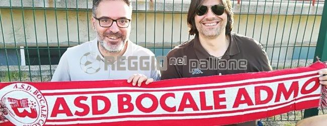 Bocale ADMO, volto nuovo tra i dirigenti: Nicola Cuzzocrea è biancorosso